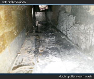 Kitchen Duct Cleaning, Kitchen Canopy Cleaning, Clean and Gleam,