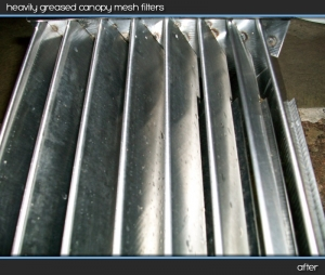 Kitchen Duct Cleaning, Kitchen Canopy Cleaning, Clean and Gleam